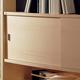 Euro Sliding Wood Door System