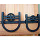 Exterior Barn Door Hangers & Tracks