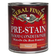 General Finishes Pre-Stain Wood Conditioner
