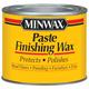 Minwax® Paste Finishing Wax