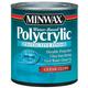 Minwax® Polycrylic® Protective Finish