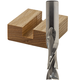 Freud® Double Compression Spiral Router Bits - 1/2