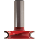 Freud® Canoe Joint Router Bits - 1/2