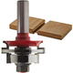 Freud® Beadboard Router Bit System
