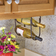 Rev-A-Shelf Under Cabinet Wine Bottle Rack (3250 Series)