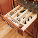 Kitchen Drawer Organizer Inserts, Rev-a-Shelf 4WUT Series