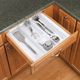 Kitchen Drawer Utensil Organizer Inserts, Rev-a-Shelf GUT Series