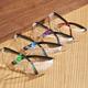 FastCap Bifocal Safety Glasses