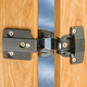 Aximat Hinges with 270° Swing