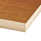Light Brown Phenolic Faced Plywood Sheets