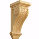 Traditional Weaved Corbel