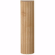 Create-A-Column Series 150 Reeded Half Round 48