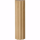 Create-A-Column Series 150 Fluted Half Round 96