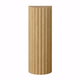 Create-A-Column Series 200 Reeded Half Round 48