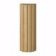 Create-A-Column Series 200 Fluted Half Round 48