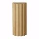 Create-A-Column Series 250 Fluted Half Round 48