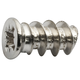 Flat Head Pozi Drive Euro Screws