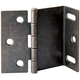 Wrap-Around Shutter Hinges