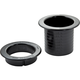 FastCap Dually Double-Sided Plastic Grommets