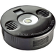 35mm Motion-Activated LED Puck Light, Black