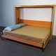 Side Mount Deluxe Murphy Bed Hardware