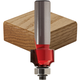 Freud® Rounding Over Router Bits - 1/2