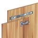 Medium Duty Flipper Door Slides