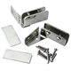 Glass Door Pivot Hinge-Select finish