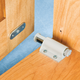 Single Door Magnetic Touch Latch-Select color