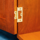 Non-Mortise Hinges - Flat Tip