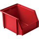Easy Access Storage Bins