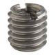 Steel Threaded Inserts - Select size