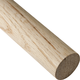 Dowel Rods - Oak - 48