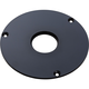 Rockler Router Plate Insert With 1-1/4