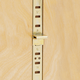 Brass Shelf Standards-Select length