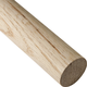 Dowel Rods - Oak - 36