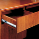 75-lb. 3/4 Extension Drawer Slide - Accuride 2132 (14