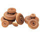 Maple Toy Wheels