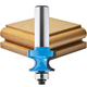 Rockler Edge Beading Router Bits - 1/2