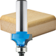 Rockler Roundover/ Beading Router Bits - 1/2