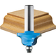 Rockler Roman Ogee Router Bits - 1/2