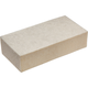 Pumice Stone, Rotten Stone and Felt Blocks-Application Blocks (Sold Separately)