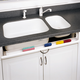 Rev-a-Shelf Slim Line Sink Front Tray-Select Option