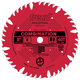 Freud® LU84R Industrial Combination Saw Blades