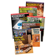 Subscription to Woodworker's Journal Magazine-United States Rates (Non-Gift)