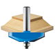 Rockler Straight Horizontal Raised Panel Router Bits - 1/2