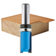 Rockler Pattern Flush Trim Router Bits - 1/2