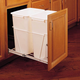 Rev-a-Shelf Waste and Recycling Container Pullouts – Double Bin