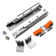 Blum TANDEM plus BLUMOTION Drawer Slide Kit – Full Extension with BLUMOTION Soft Close