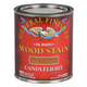 General Finishes Wood Stain - Candle Light